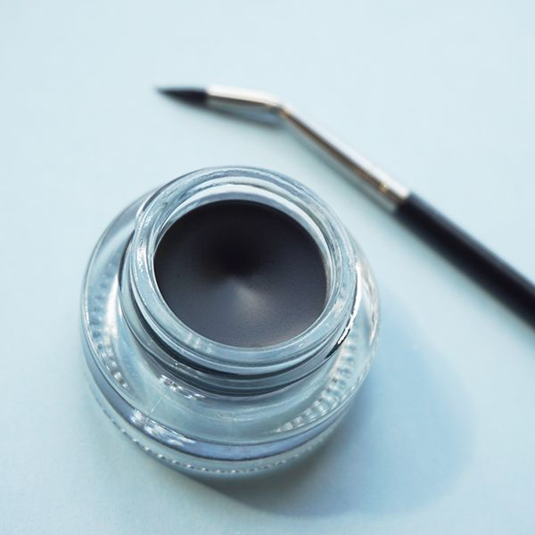 Intensive Long Lasting Gel Liner - Black